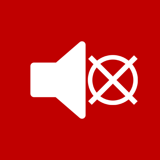 иконка Volume Mute,