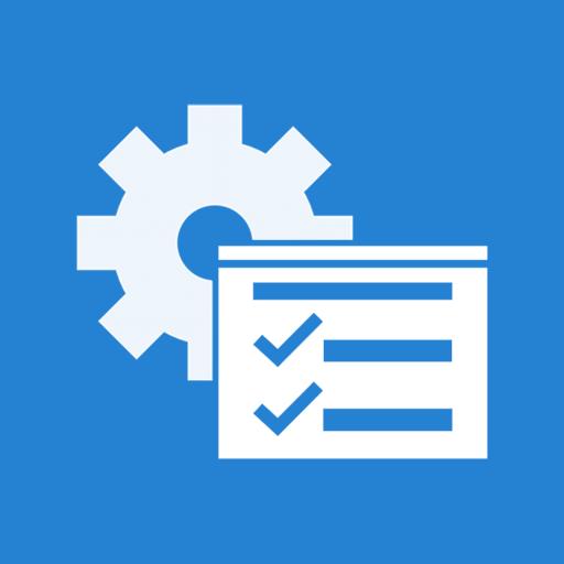 иконки Administrative Tools, настройки, установки,