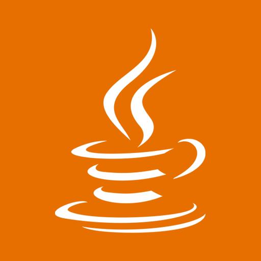 иконка Java,