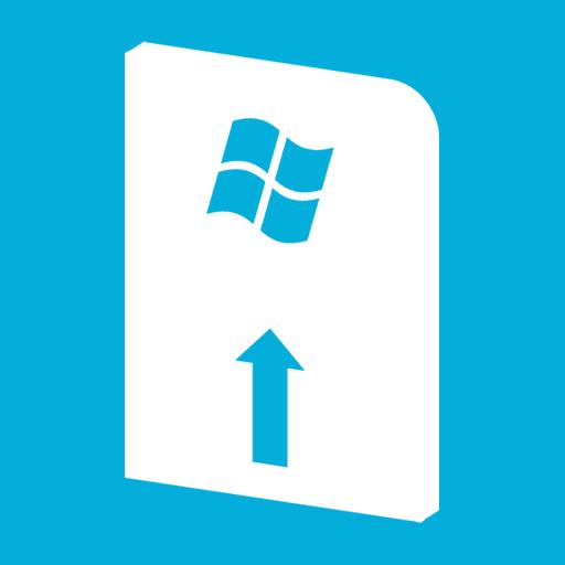 иконки Windows Update, центр обновления,