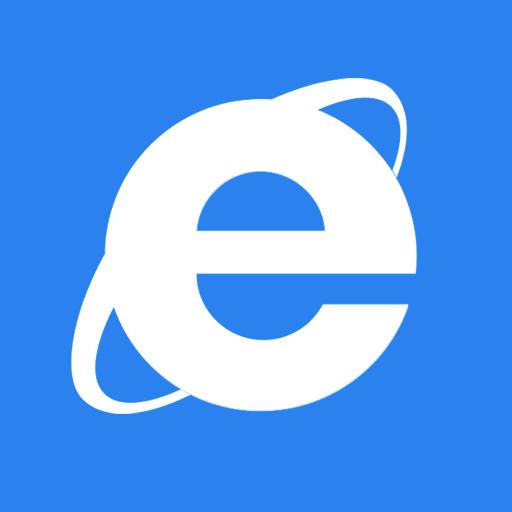 иконки Internet Explorer, интернет эксплорер,