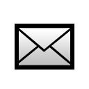 иконки  email, письмо, конверт, почта,