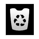 иконки recycle, переработка, утилизация,