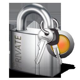 иконки keys, замок, ключи,