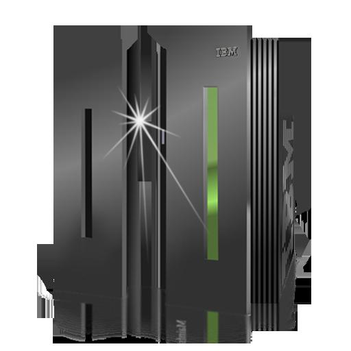 иконки backup, IBM server, сервер,