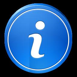 иконки info, информация, инфо,