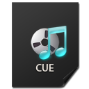 иконки Files, Cue, файл,