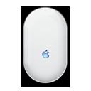иконки Mouse Aqua,
