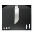 иконки Rar, Files, архив,
