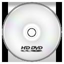 иконки HD DVD, диск,