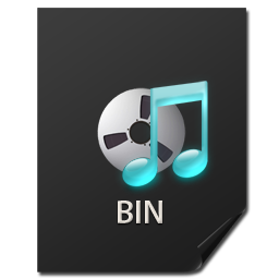 иконка Files, Bin, файл,