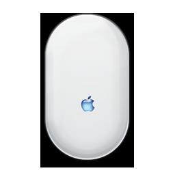 иконка Mouse Aqua,