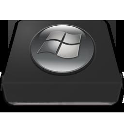 иконка HD, Vista,