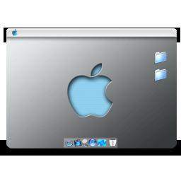иконка desktop, рабочий стол,