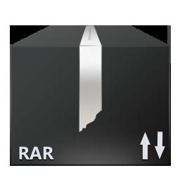 иконка Rar, Files, архив,