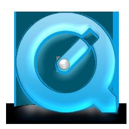 иконка QuickTime,