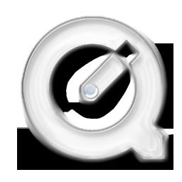 иконки QuickTime,