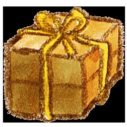 иконки zip, rar, архив, подарок, gift,