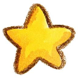 иконки  Fav, избранное, звезда, звездочка,