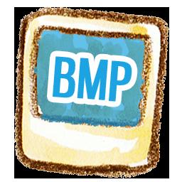 иконки BMP,