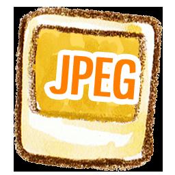 иконки JPEG,