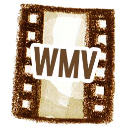 иконка wmv, файл, формат,
