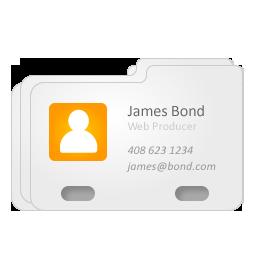 иконки  address card, визитная карточка, визитки, визитка,