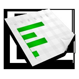 иконки bar graph, график, чарт, таблица,
