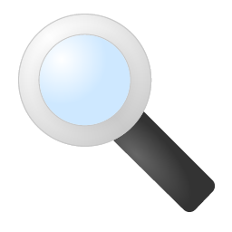 иконка search, find, поиск, лупа,