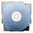 иконки CD avant bleu, диск, болванка,