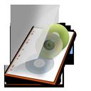 иконки моя музыка, папка, music, folder,