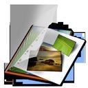 иконки  моя фотографии, images, folder, photo, изображения, папка,