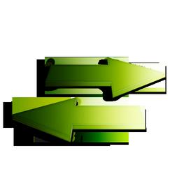 иконка стрелка, arrow, влево, вправо,