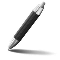 иконки Stylo, ручка,