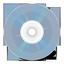 иконка blu ray, диск,