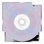 иконки DVD, disc, диск,
