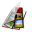 иконка мои видеозаписи, мое видео, папка, folder, video, movie,