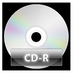 иконка CDR,