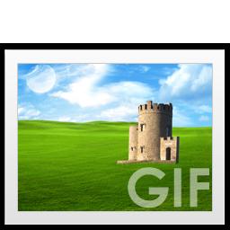 иконки gif, file,