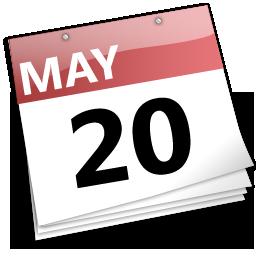 иконки Wincal, календарь,