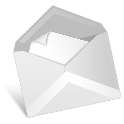 иконки Winmail, почта, конверт,