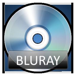 иконка BLURAY,