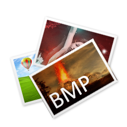 иконки BMP, File, файл, изображения,