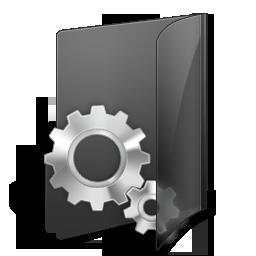 иконки  Control Panel, панель управления, настройки, папка, folder,