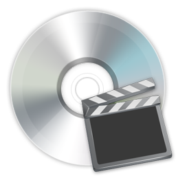иконки DVD Creator,