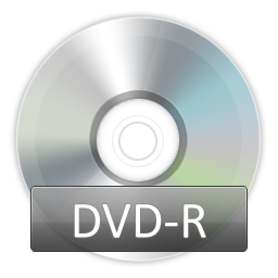 иконки DVDR,
