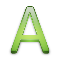 иконки Font, шрифт,