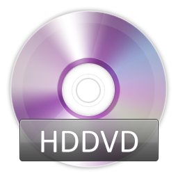 иконки HDDVD,