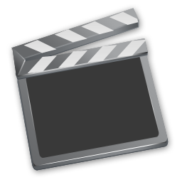 иконка Movie Maker, видео,