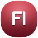 иконка fl, adobe, adobe flash,
